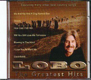 very best of lobo songs